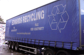 waste management Kent
